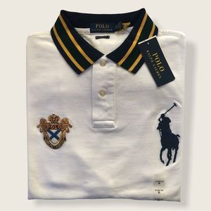 POLO RALPH LAUREN / CLASSIC FIT (XL)